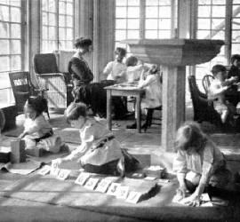montessori-in-school